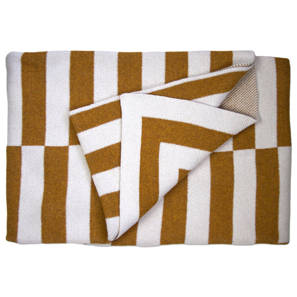 Savannah Hayes Aquino Throw Blanket