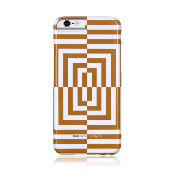 Savannah Hayes Aquino Phone Case