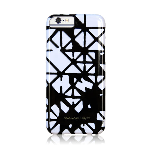 Savannah Hayes Bodrum Phone Case