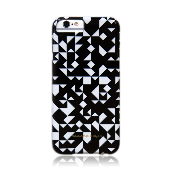 Savannah Hayes Izmir Phone Case