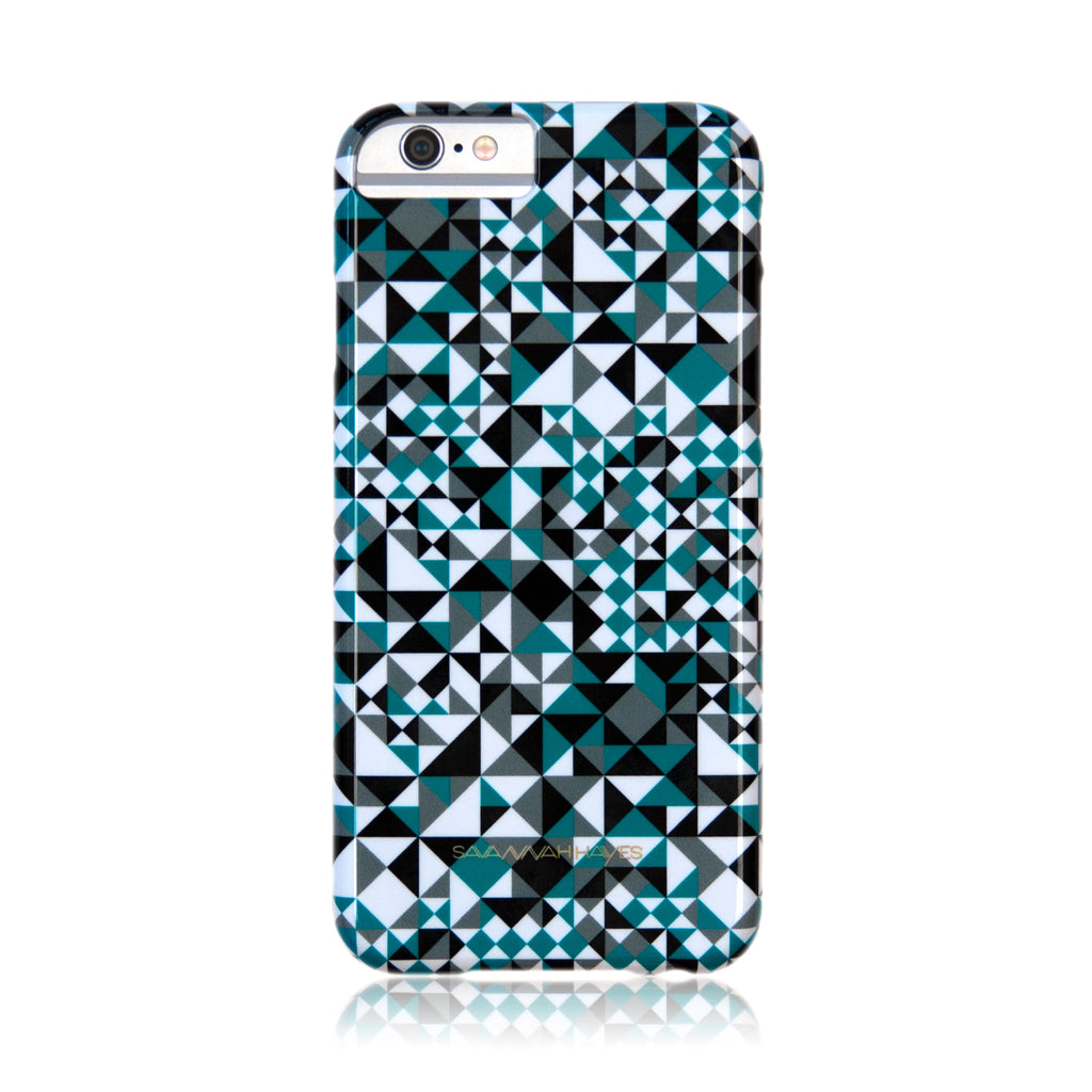 Savannah Hayes Otranto Phone Case