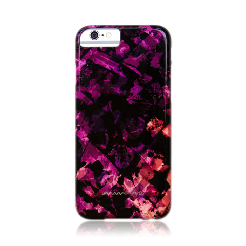 Savannah Hayes Ravenna Phone Case