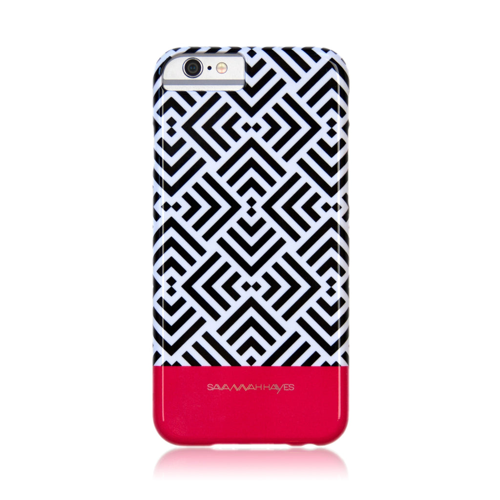 Savannah Hayes Zadar Phone Case