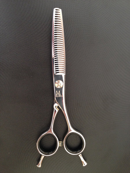 Mumon Professional Hair Thinning Scissors 630gg 2