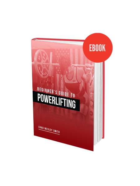Beginner's Guide to Powerlifting