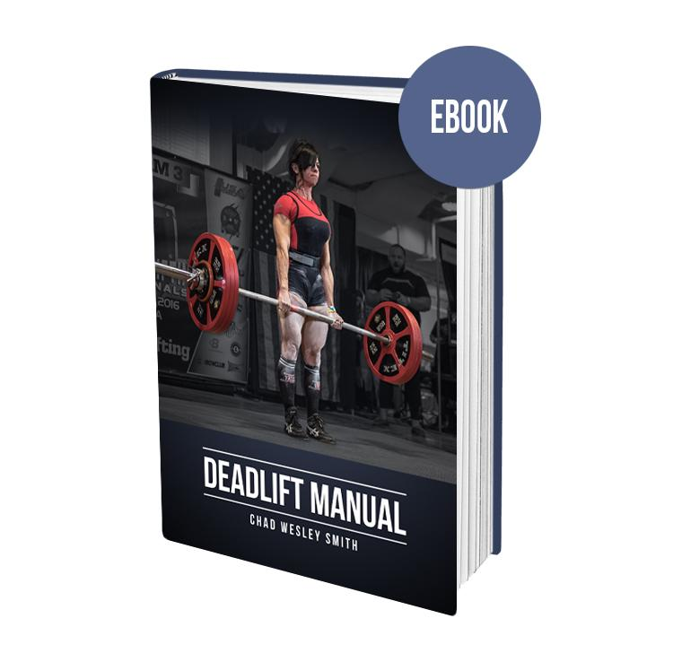 Deadlift Manual