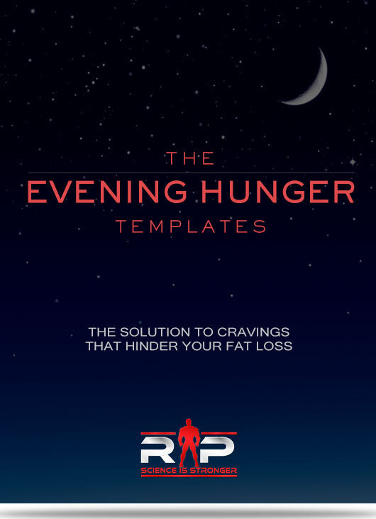 Renaissance Diet Evening Hunger Auto-Template