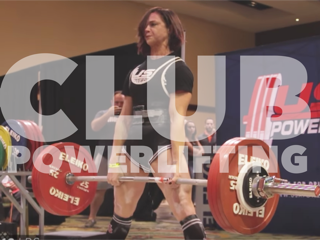 CLUB POWERLIFTING