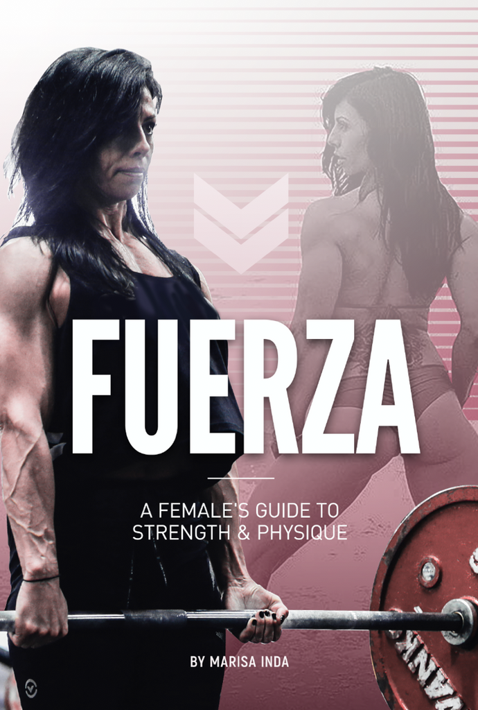 Fuerza: A Female's Guide to Strength & Physique