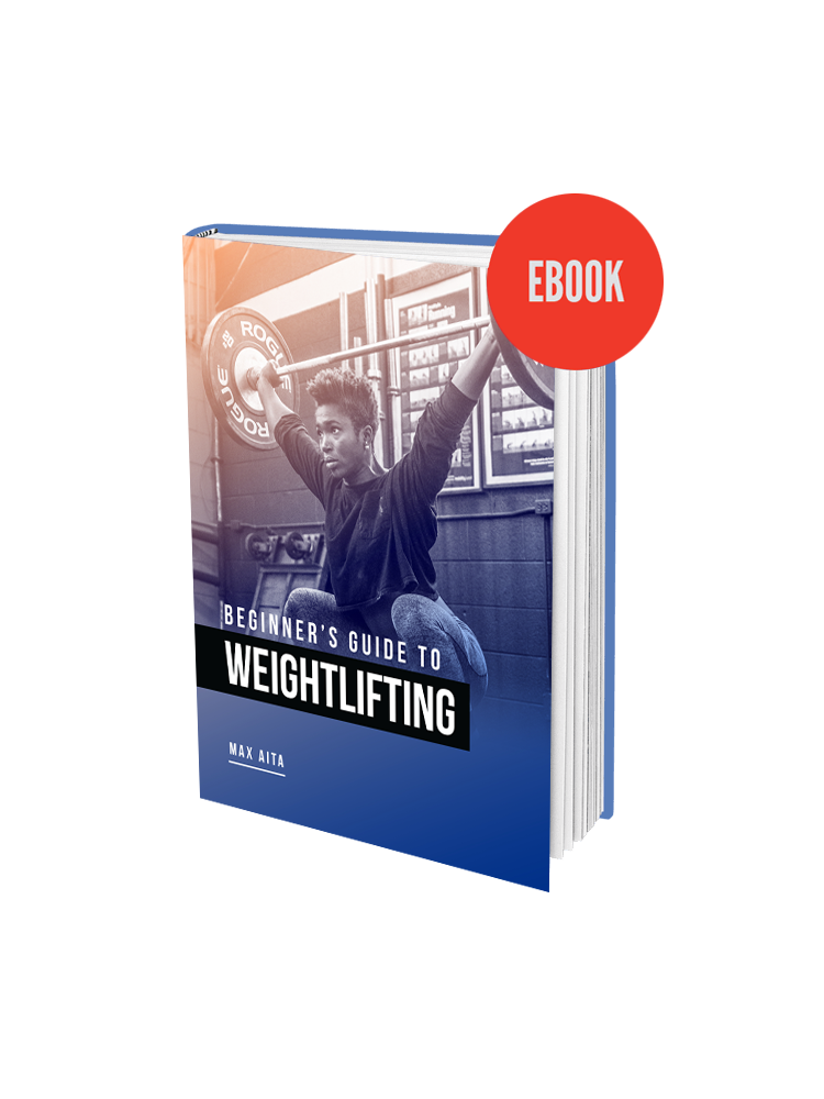 Beginner's Guide to Weightlifting
