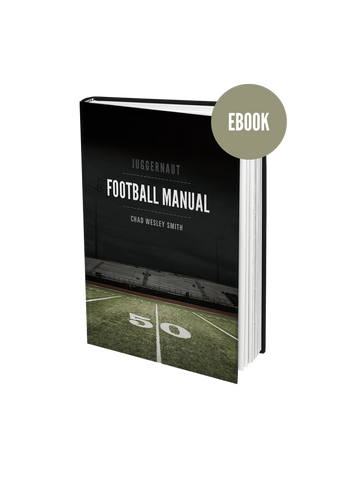 The Juggernaut Football Manual