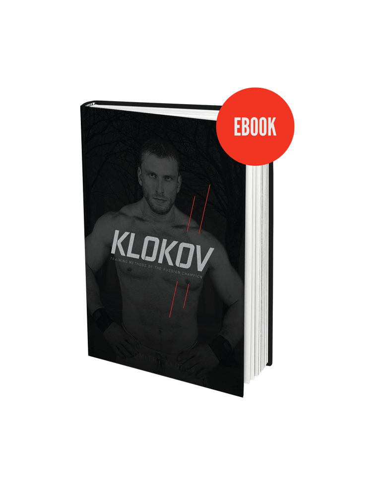 Klokov: Training Methods of the Russian Champion