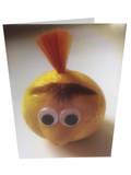 A Lemon character