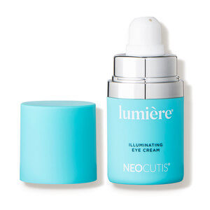 NEOCUTIS Lumière Illuminating Eye Cream | 15 ML | Under Eye cream for anti-aging | Minimizes under eye darkness & reduces puffiness | Boosts Collagen for brighter, younger-looking eyes | New Look |