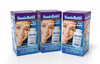 Professional Strength Denture and Orthodontic Cleaner 21 oz Set of 3
