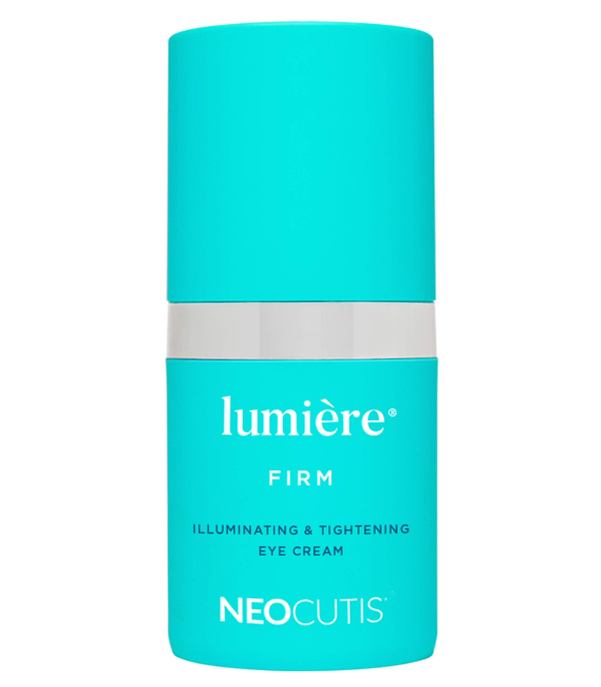 NEOCUTIS Lumiere  Firm  |  Illuminating & Tightening Eye Cream 15ml | NEW PRODUCT