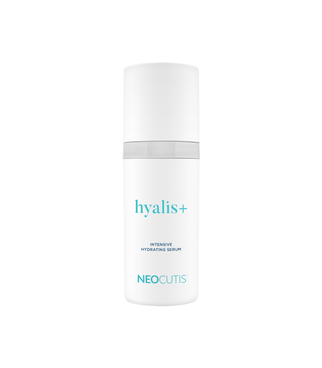NEOCUTIS Hyalis+ | Intensive Hydrating Serum | 1 Oz | 4 Month Supply | Minimizes appearance of fine lines & wrinkles | Helps increase the level of natural hyaluronic acid in the skin | Dermatologist tested - New and Improved