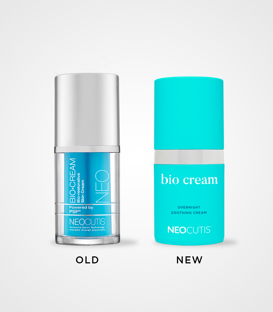NEOCUTIS  Bio Cream | 1.69 Oz | 3 Month Supply | Boosts collagen to soothe skin and appearance of fine lines and wrinkles | Anti-aging power to nourish, rejuvenate & hydrate aging skin - New Look