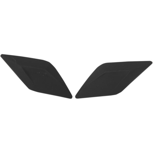 ICON AIRFLITE™ FOREHEAD VENT SWITCH BLACK - Alhawee Motors