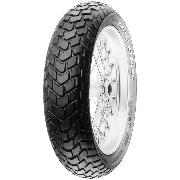 TIRE MT 60 RS FRONT 120/70 ZR 17 (58W) TL - Alhawee Motors