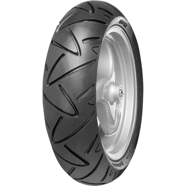 TIRE ContiTwist FRONT/REAR 3.50-10 (59M) TL - Alhawee Motors