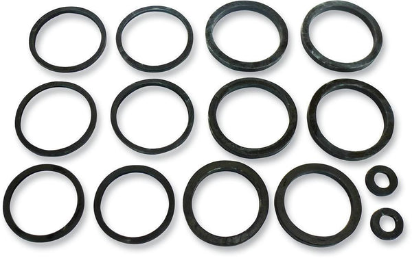 K&S TECHNOLOGIES - BRAKE CALIPER SEAL KIT