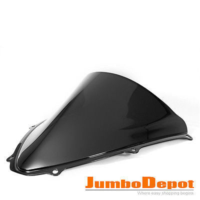 MA windscreen Black Winscreen Suzuki  GSX-R1000  2007-2008