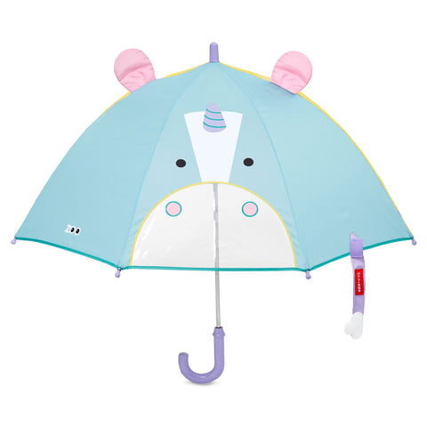 Little Kid Zoobrella Unicorn