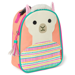 Lunchie Insulated Lunch Bag Llama