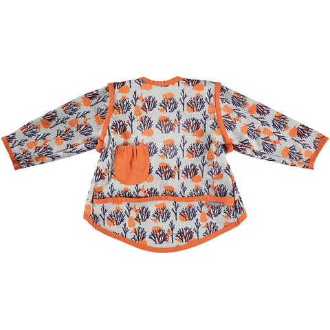 Pop-in Coverall Bib Ffion & Mr Fox (18-36months)