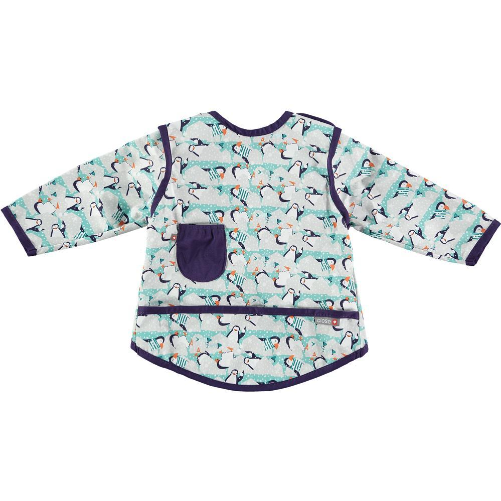 Pop-in Coverall Bib Seb   Tallulah (6-18months) – baby company 6586f5af7