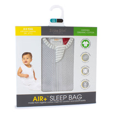AIR+ Sleeping Bag - Grey