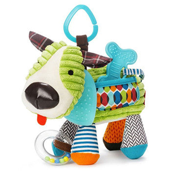 Bandana Buddies Activity Animals Dog