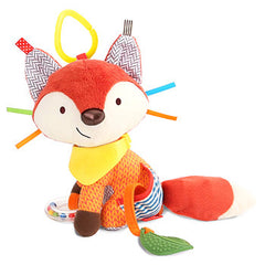 Bandana Buddies Activity Animals Fox