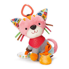 Bandana Buddies Activity Animals Kitty