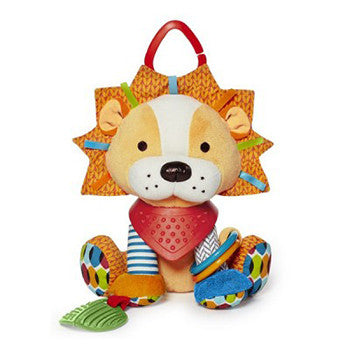 Bandana Buddies Activity Animals Lion