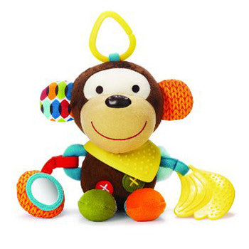 Bandana Buddies Activity Animals Monkey