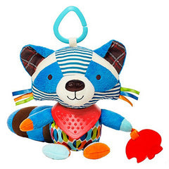 Bandana Buddies Activity Animals Raccoon
