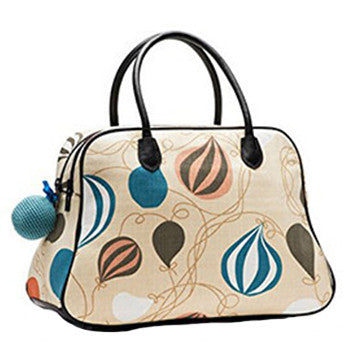 Day Bag Balloons Sand/Orange