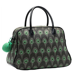 Day Bag Circus Green