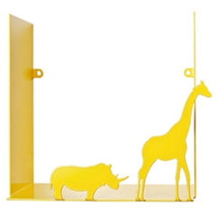 Pluto Produkter Safari Shelf Yellow