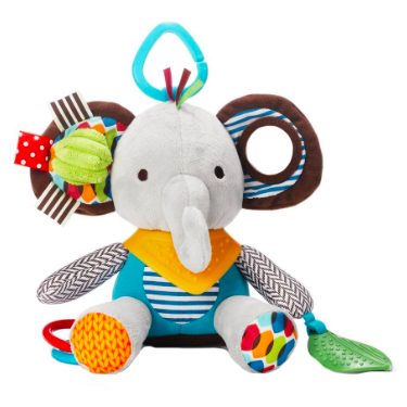 Bandana Buddies Activity Animals Elephant