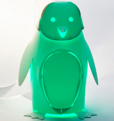 Mini Zoo Light Penguin
