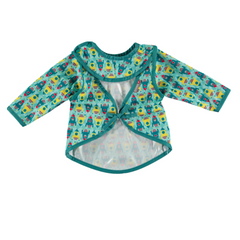 Pop-in Coverall Bib Rocket (18-36months)