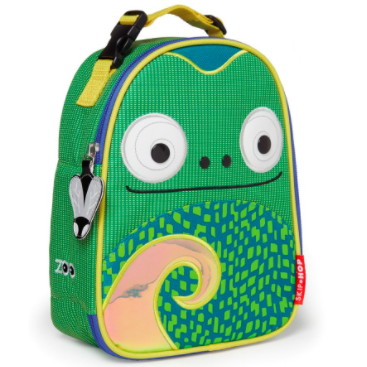 Lunchie Insulated Lunch Bag Chameleon