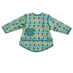 Pop-in Coverall Bib Rocket (6-18months)