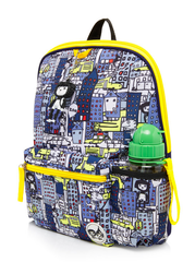 Kids Backpack 3+ City Print
