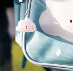 Backpack Cloud Blue