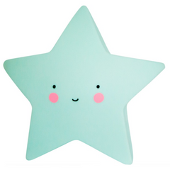 Mini Star Light Mint