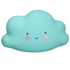 Mini Cloud Light Blue